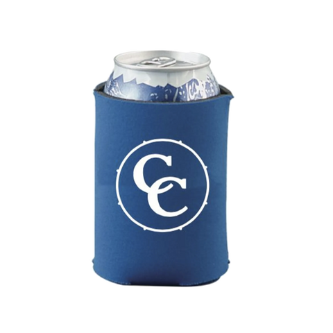 C&C Drum Co. | Logo Koozie