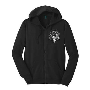 Architects | Paisley Bolt Hoodie