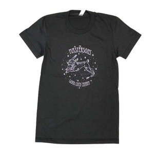 The Mastersons | Women's Good Luck Charm T-Shirt