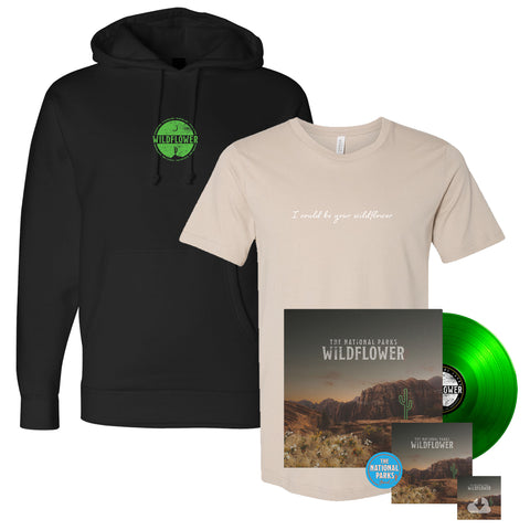 The National Parks | Ultimate Wildflower Bundle + Digital Download *Preorder*