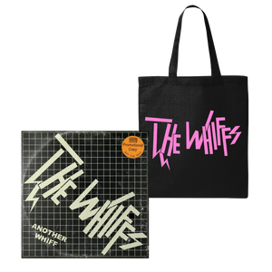 The Whiffs | LP + Black Tote Bundle