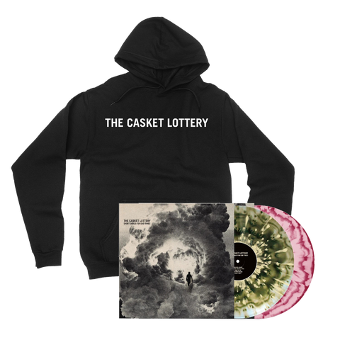 The Casket Lottery | Hoodie & Record Bundle *PREORDER*