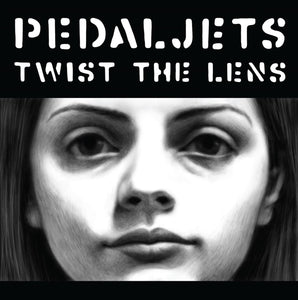 The Pedaljets | Loved a Stone
