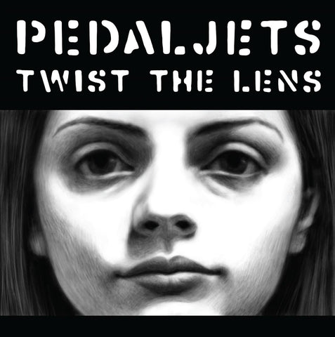 The Pedaljets | Twist the Lens