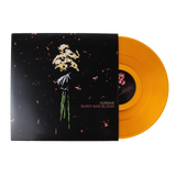 15P | Cursive - Burst and Bloom Colored LP