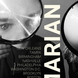 Marian Hill 2018 Tour Poster Close Up