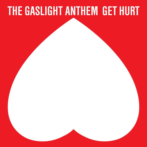 The Gaslight Anthem | Get Hurt (Deluxe) - CD