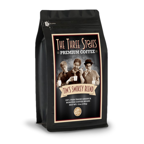 Office Hours | The Three Stogies Coffee