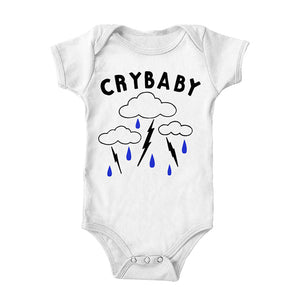 Kevin Morby | Crybaby Onesie
