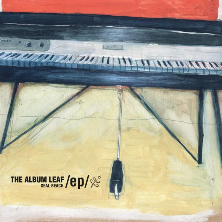 The Album Leaf | Seal Beach - LP