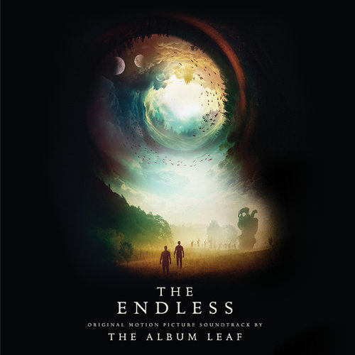 The Album Leaf | The Endless Soundtrack - LP