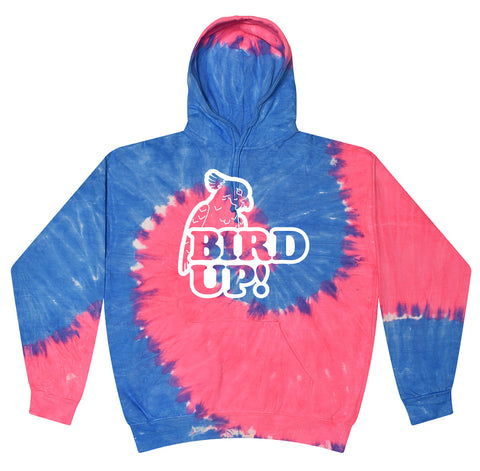 Eric Andre | Bird Up Hoodie *PREORDER*