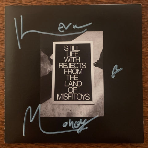 Kevin Morby | Still Life *SIGNED CD*