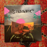 Kevin Morby | Sundowner Custom Cover LP