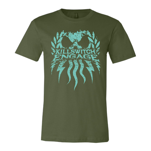 Killswitch Engage | Cthulu T-Shirt