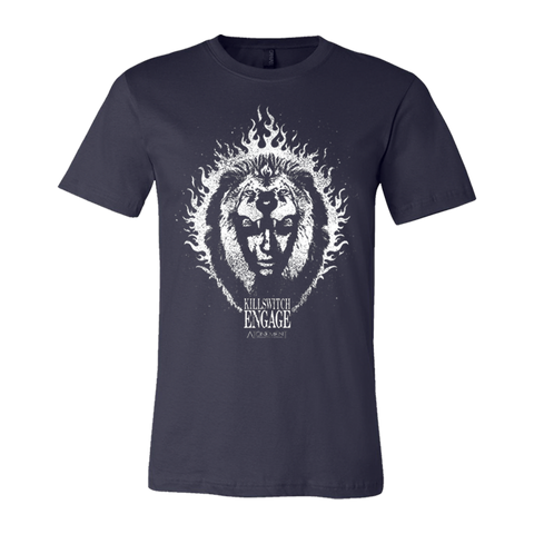 Killswitch Engage | Lion Head T-Shirt
