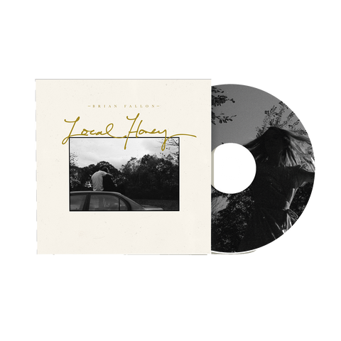 Brian Fallon | Local Honey CD
