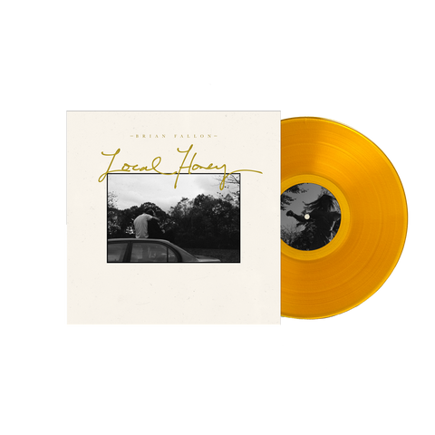 Brian Fallon | Local Honey LP