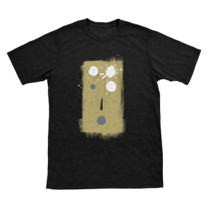 JHS Pedals | Artist Series: Morning Glory Impressionist T-Shirt