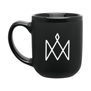 Princess Goes To The Butterfly Museum  | Logo Mug *PREORDER*