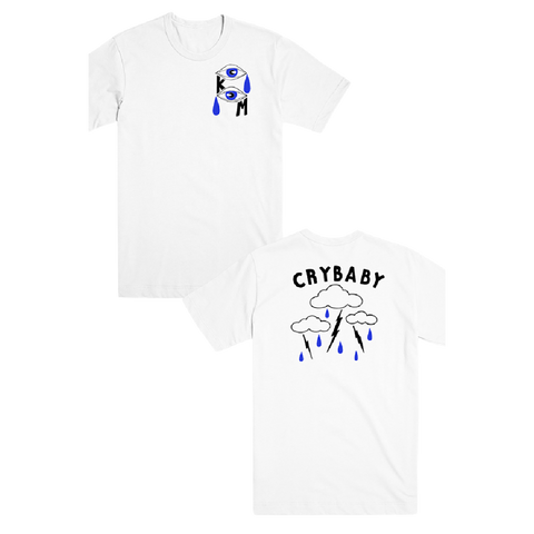 Kevin Morby | Crybaby T-Shirt
