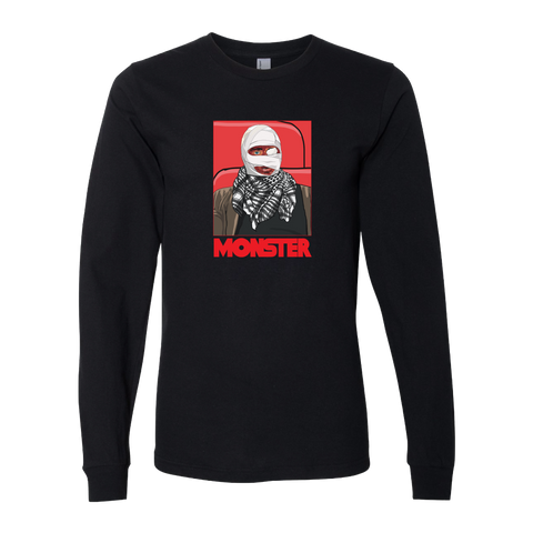 On Cinema | Monster Long Sleeve *PREORDER*