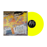 Overcast | Expectational Dilution LP Bundle *PREORDER*