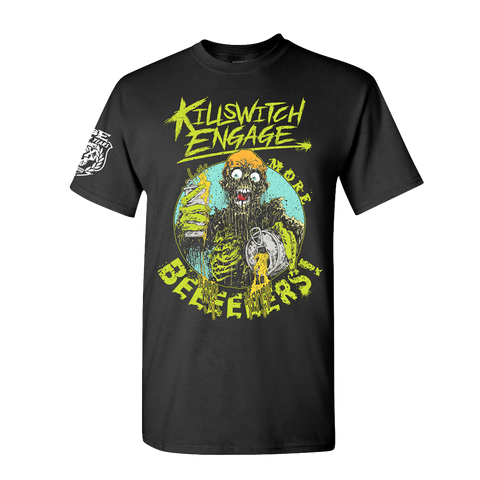 Killswitch Engage | Party Zombie T-Shirt