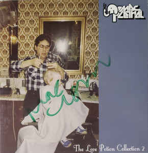 Mac Lethal | The Love Potion Collection 2 *Signed*