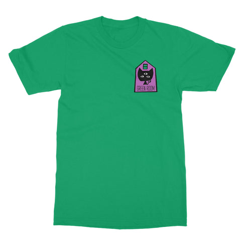 Radkey | Green Room Classic T-Shirt