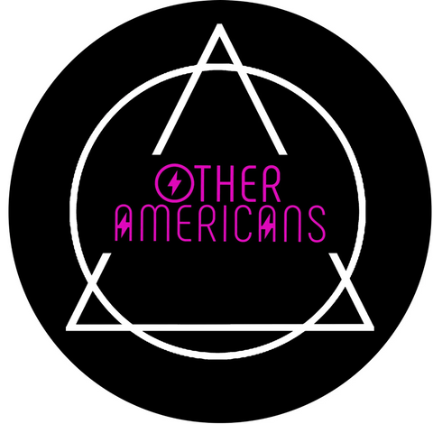 Other Americans | Logo Sticker
