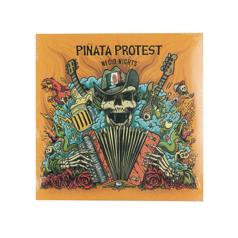 Piñata Protest | Necio Nights