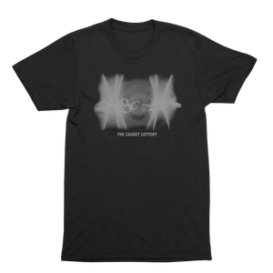 The Casket Lottery | Hypno Hands T-Shirt