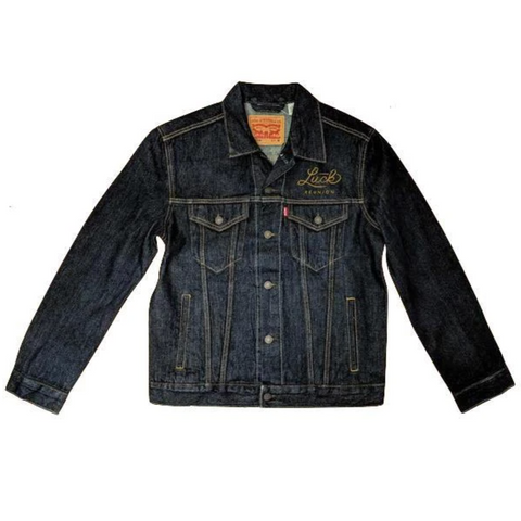 Luck Reunion | Men's Levi's Denim Jacket