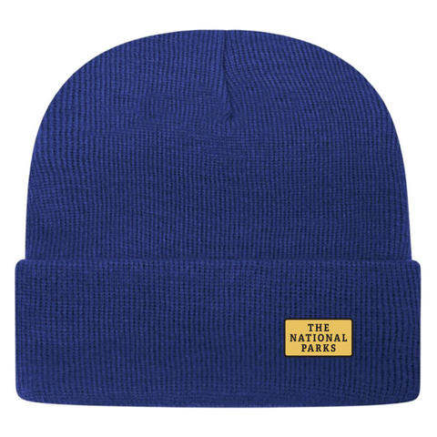 The National Parks | Logo Beanie