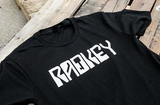 Photo of actual Radkey t-shirt