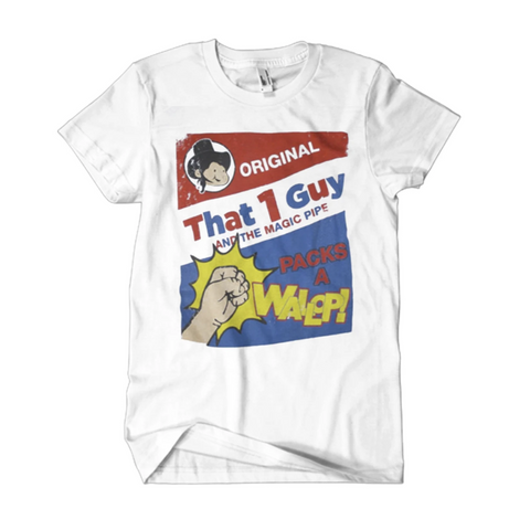 That 1 Guy | Packs A Wallop T-Shirt
