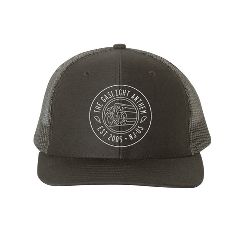 The Gaslight Anthem | Moto Snapback Cap