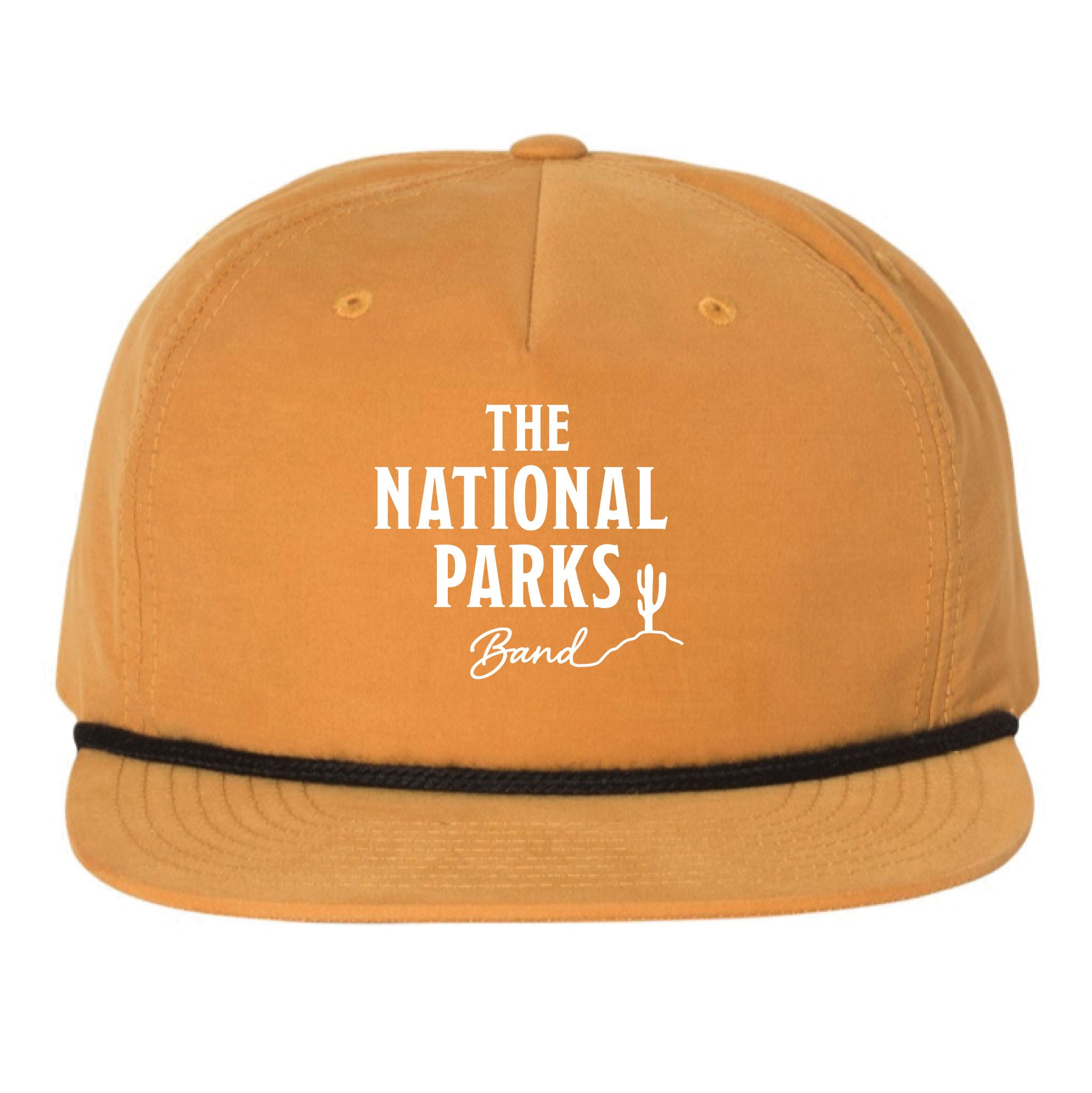 The National Parks | Wildflower Cactus Hat