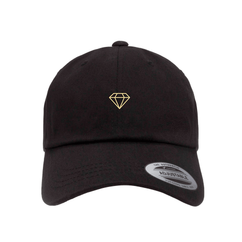 The Holdup | OG Diamond Dad Hat *PREORDER*