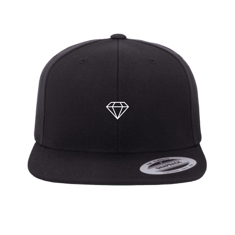 The Holdup | OG Diamond Snapback *PREORDER*
