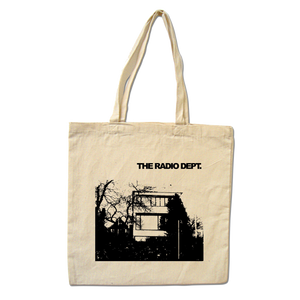 The Radio Dept. | House Tote Bag
