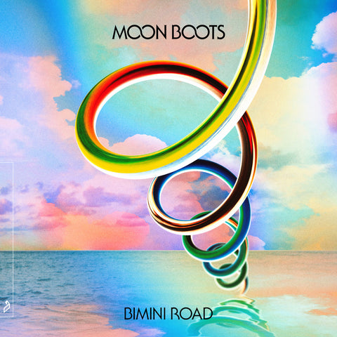 Moon Boots | Bimini Road CD