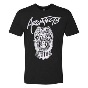 Architects | Badge T-Shirt