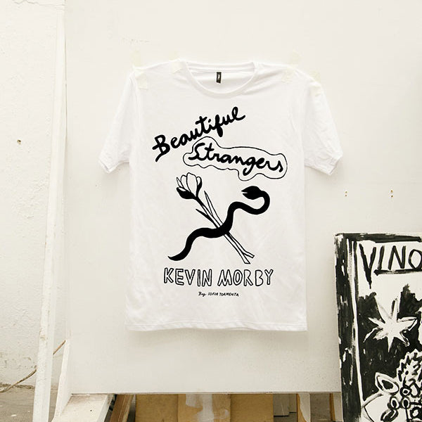 Kevin Morby | Beautiful Strangers T-Shirt