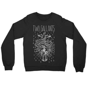 Two Gallants | Bird Snake Sweatshirt