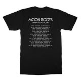 Moon Boots | Bimini Road Tour T-Shirt
