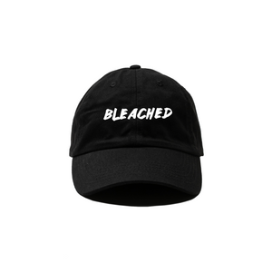 Bleached | 80's Text Hat