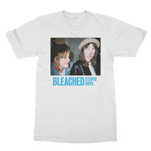 Bleached | Stupid Boys T-Shirt