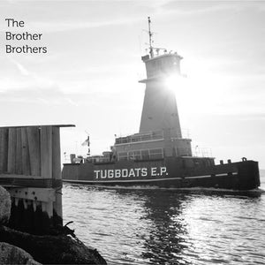 The Brother Brothers | Tugboats E.P.